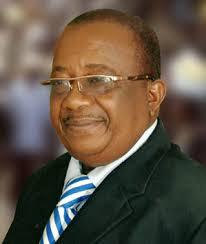 Le sulfureux Antoine Gabriel KYUNGU WA KUMWANZA